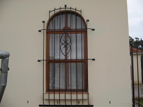 Burglar Bars Cape Town Windows And Doors Concept Steel