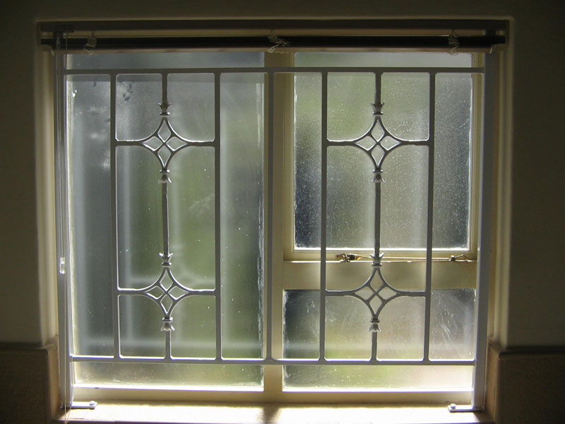 Burglar Bars For Windows : Burglar bars cape town windows and doors concept steel