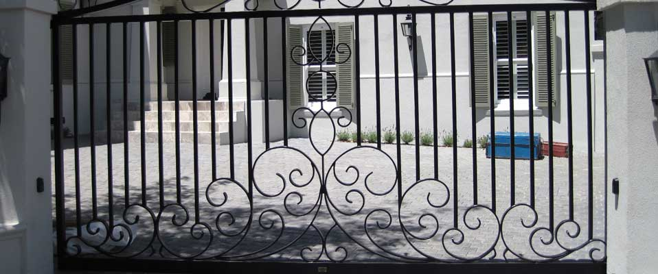 Quality Decorative Steel Work Concept Steel Creations