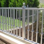 steel-railings